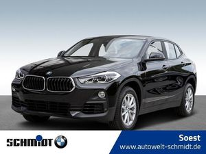 BMW X2 sDrive18i Advantage Aut Klimaaut. LED AHK PDC