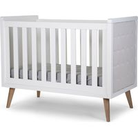 Childwood Retro Rio White - Ledikant