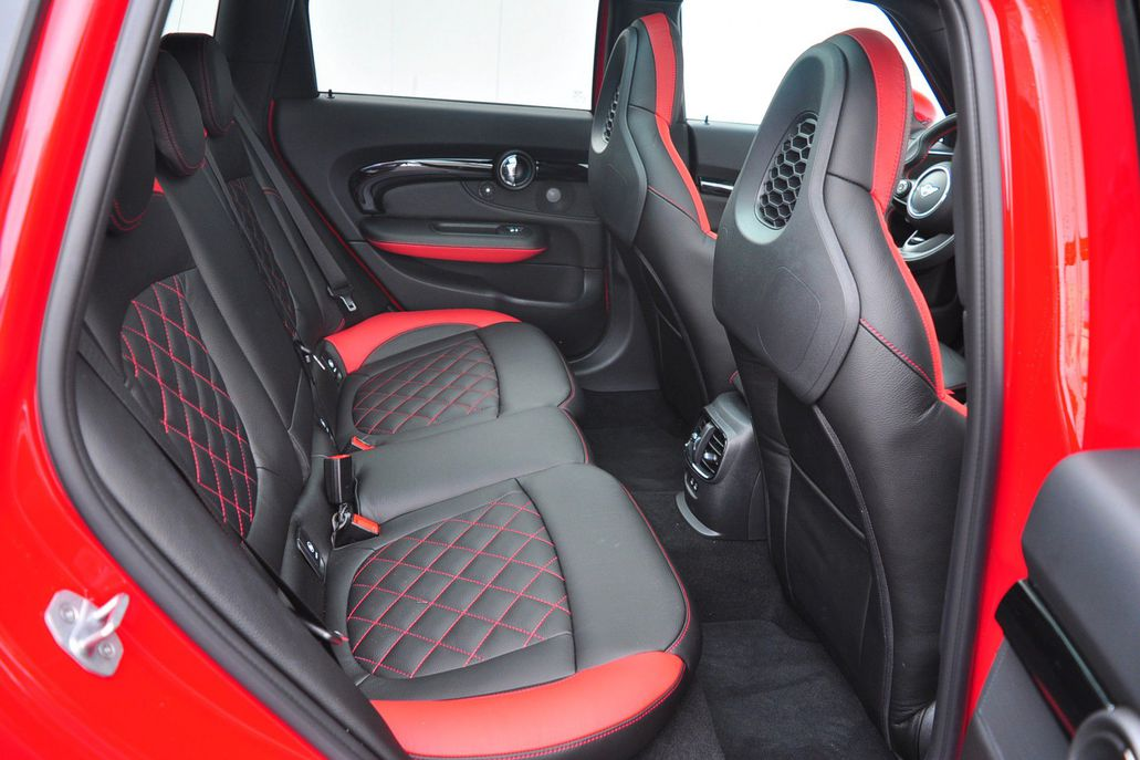 MINI Cooper S Clubman Knightsbridge Aut.