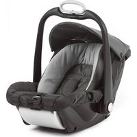 Mutsy I2 Safe2go - Urban Nomad Dark Grey
