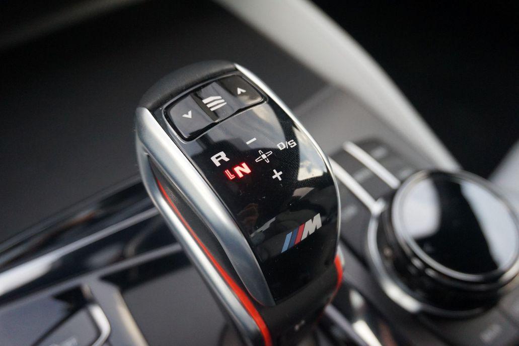 BMW 5 Serie M5