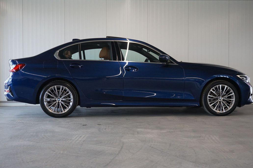 BMW 3 Serie 320i Sedan High Executive Luxury Line Aut.