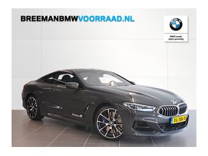 BMW 8 Serie M850i xDrive Coupe High Executive Aut.