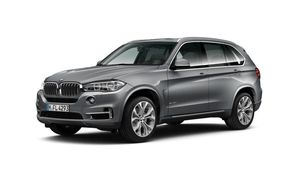 BMW X5 xDrive30d Design Edition Pure Excellence