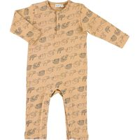 Trixie Onesie Lang Mt 62/68 - Silly Sloth