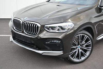 BMW X4 xDrive20i High Executive