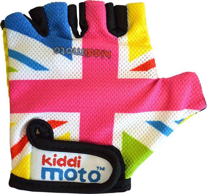 Kiddimoto Handschoen Rainbow Union Jack S