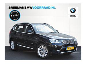 BMW X3 xDrive30d High Executive 3.0D 6 Cilinder 258PK