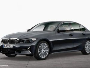 BMW 320 d xDrive Limousine Luxury Line Head-Up DAB