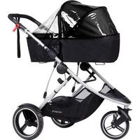 Phil&Teds Strom Cover Carrycot Vibe/Verve
