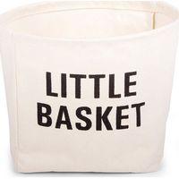 Childhome Kleine Mand Katoen Little Basket