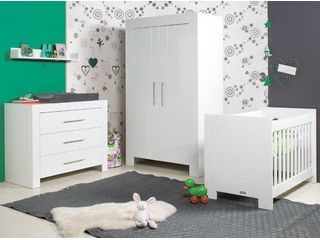 Mix & Match Babykamers