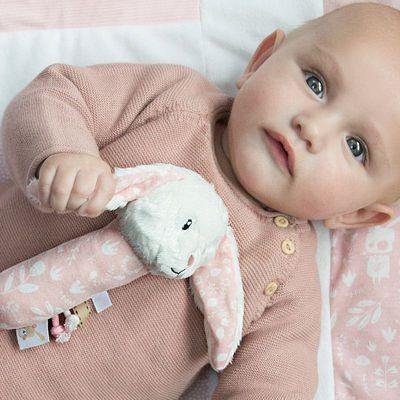 Little Dutch Rammelaar - Adventure Pink