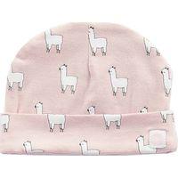 Jollein Mutsje 0-6 maanden - Lama Blush Pink
