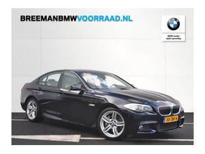 BMW 530i High Executive Sedan Automaat