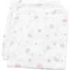 Hydrofiele Monddoekjes Nijntje Ster Pink - Briljant Baby