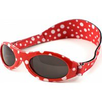 Kids Banz Zonnebril Red Dot (UL)