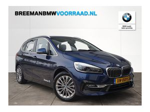 BMW 2 Serie Active Tourer 218i High Executive Luxury Line Aut.