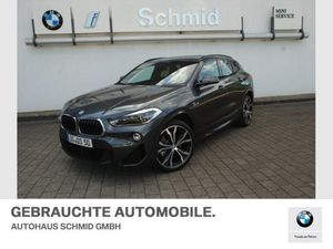 BMW X2 sDrive20i M Sportpaket Head-Up HiFi LED WLAN