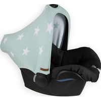 Baby's Only Zonnekap Maxi Cosi Ster Mint