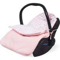 Jollein Comfortbag 0 Tot 9 Maanden Tiny Waffle - Soft Pink