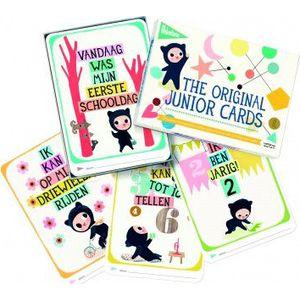 Milestone™ Junior Cards