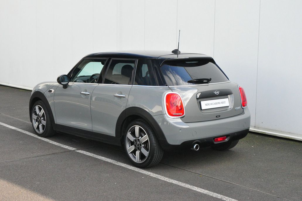 MINI Cooper 5-deurs Business Edition