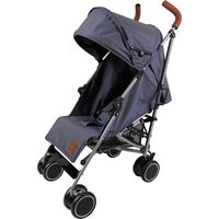 Born Lucky Buggy 5-Standen - Jeans Blue