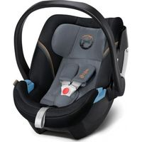 Cybex Aton 5 - Pepper Black