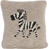 Quax Kussen - Zebra