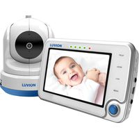 Luvion Babyfoon Supreme Connect
