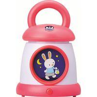 Kid'Sleep My Lantern Nachtlampje - Fuchsia