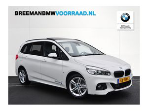 BMW Gran Tourer 220I High Executive M Sport 7 pers. Aut