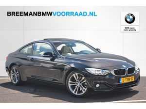BMW 4 Serie 428i Coupé High Executive Aut.