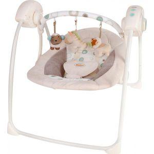 Baninni Babyswing Reposo Luxury - Beige (UL)