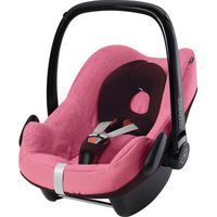 Maxi-Cosi Pebble Zomerhoes Pink