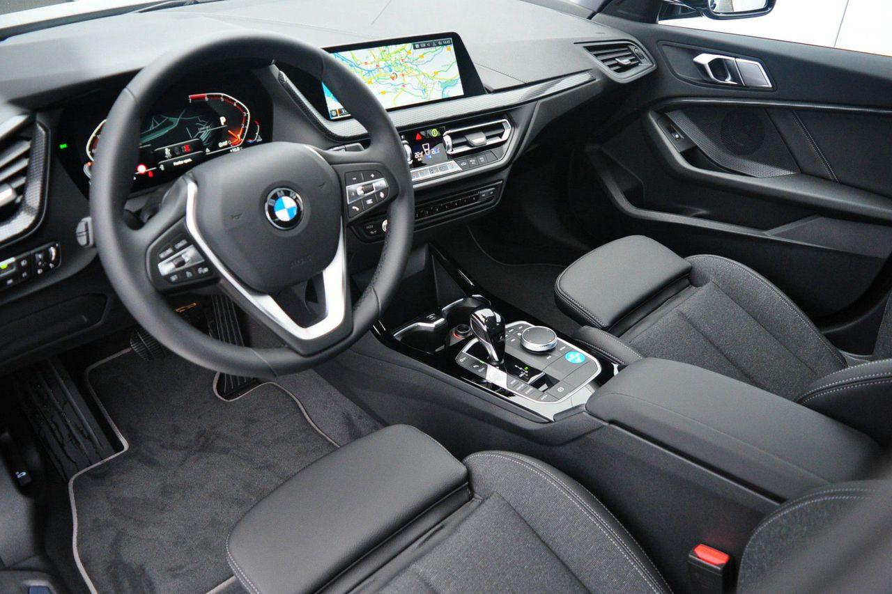 BMW 1 Serie 118i Executive Edition