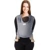 Babylonia Draagdoek Tricot-Slen Design - Jeans