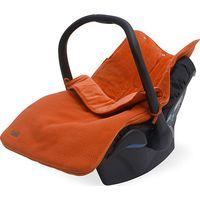 Jollein Comfortbag 0 Tot 9 Maanden Brick Velvet - Rust