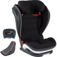 Besafe Autostoel iZi Flex Fix UN R129 - Mélange Midnight Black