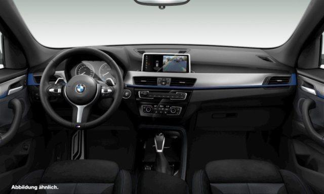 Breemanbmwvoorraad Nl Bmw X1 Xdrive25d Euro6 Sportpaket Head Up Var Lenkung Le Importeren