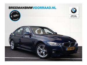 BMW 318i Executive M Sport Aut.