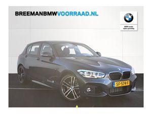 BMW 118i Shadow Edition M Sport Aut.