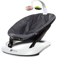 4Moms BounceRoo® - Dark Grey