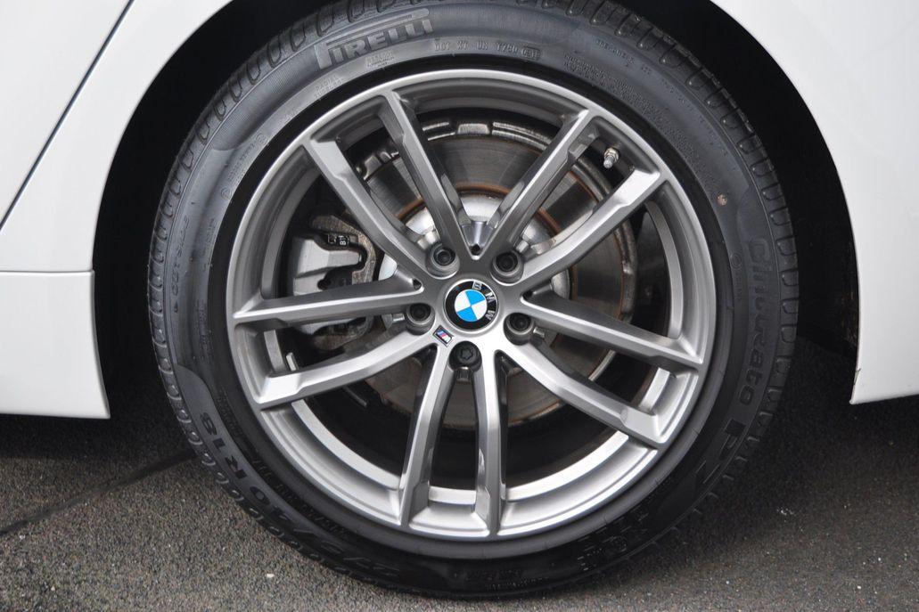 BMW 5 Serie 520i Sedan High Executive M Sport Aut.