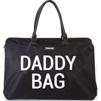 Childhome Verzorgingstas Daddy Bag Big Black