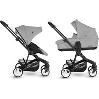 Easywalker Kinderwagen Charley - Cloud Grey