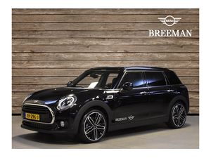 MINI Cooper Clubman Chili Aut.