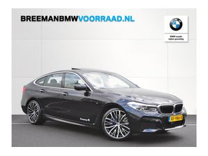 BMW 630i Gran Turismo High Executive M Sport Aut.