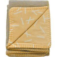 Ledikantdeken Dreamer Honeycomb 100x150cm Spring - Lodger